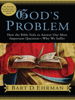 cover image of God's Problem