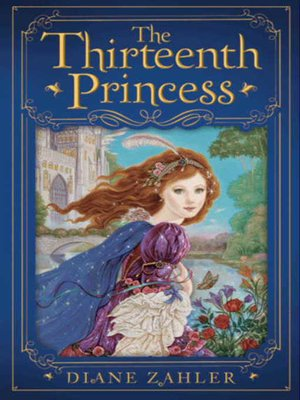 cover image of The Thirteenth Princess
