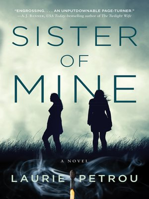 cover image of Sister of Mine