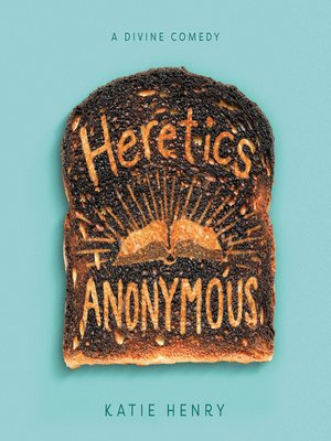 cover image of Heretics Anonymous
