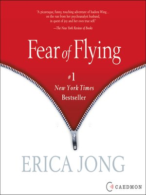 cover image of Fear of Flying
