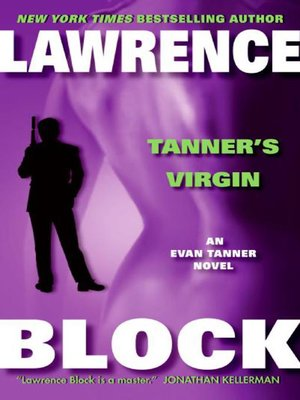 cover image of Tanner's Virgin
