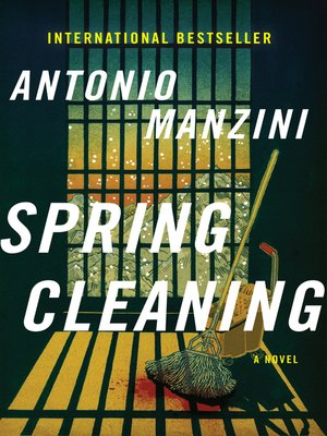 cover image of Spring Cleaning