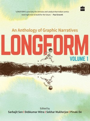 cover image of Longform