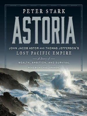 cover image of Astoria