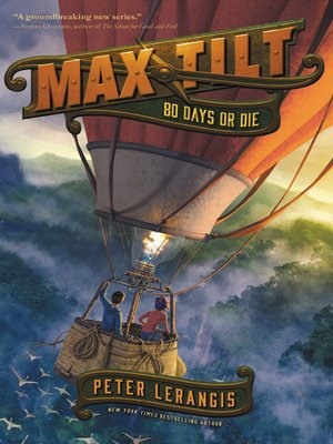 cover image of 80 Days or Die