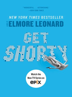 cover image of Get Shorty