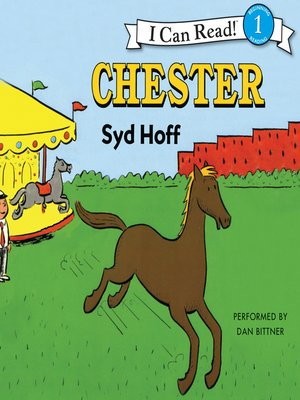 cover image of Chester