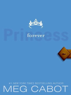 cover image of Forever Princess