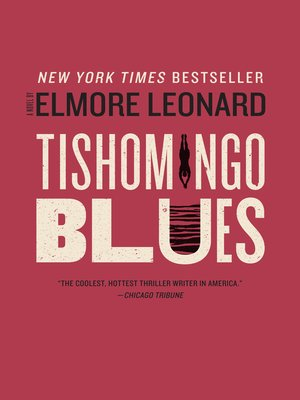 cover image of Tishomingo Blues