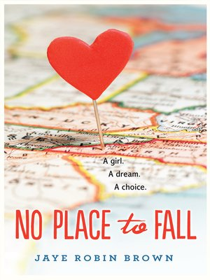 cover image of No Place to Fall