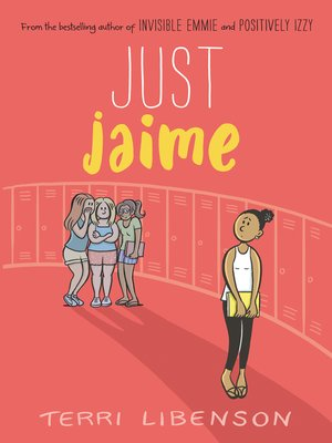 cover image of Just Jaime