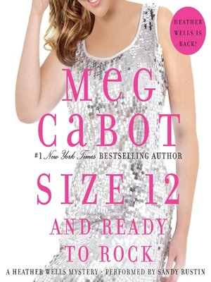 cover image of Size 12 and Ready to Rock