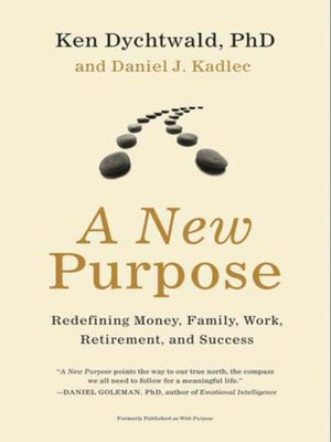 cover image of A New Purpose