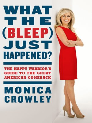 cover image of What the (Bleep) Just Happened?