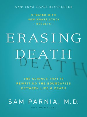cover image of Erasing Death