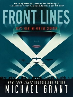 cover image of Front Lines