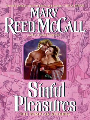 cover image of Sinful Pleasures