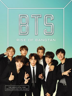 cover image of BTS