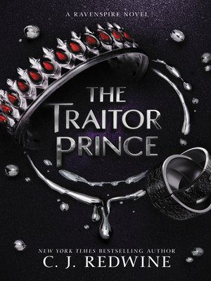 cover image of The Traitor Prince