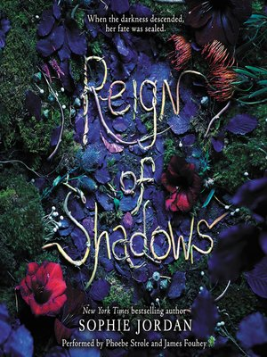 cover image of Reign of Shadows