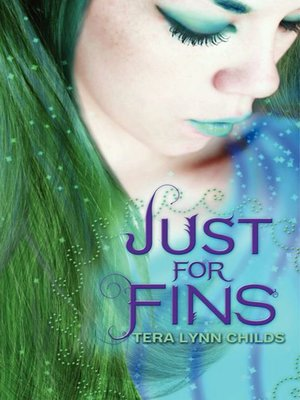 cover image of Just for Fins
