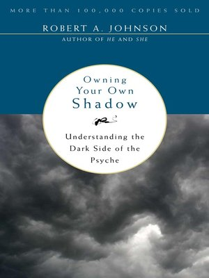 cover image of Owning Your Own Shadow