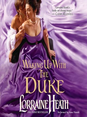 cover image of Waking Up with the Duke