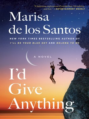 cover image of I'd Give Anything