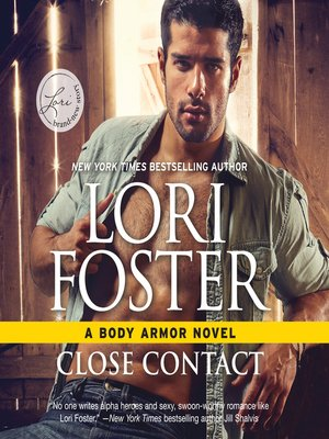 cover image of Close Contact
