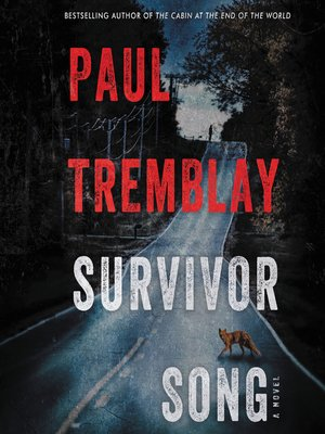 cover image of Survivor Song