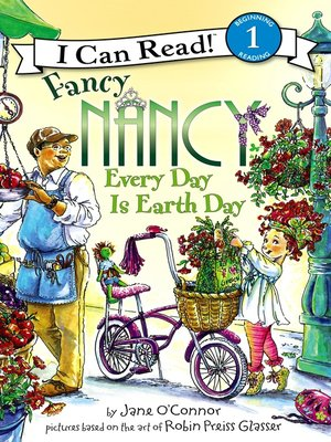cover image of Every Day Is Earth Day