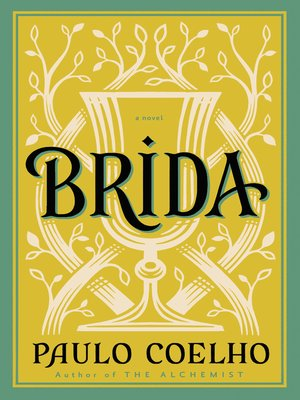 cover image of Brida