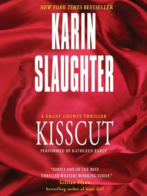 cover image of Kisscut