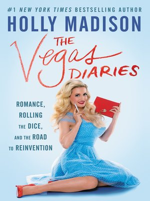 cover image of The Vegas Diaries