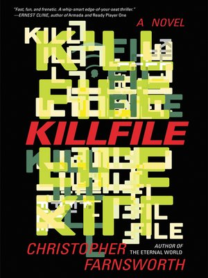 cover image of Killfile