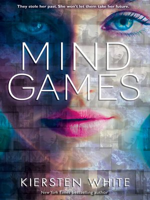 cover image of Mind Games