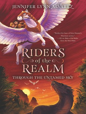 cover image of Riders of the Realm #2