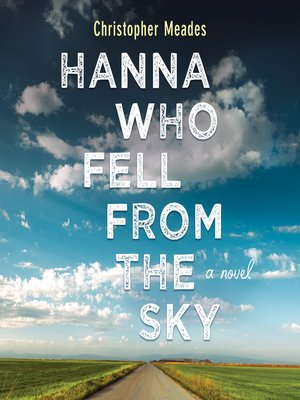 cover image of Hanna Who Fell from the Sky