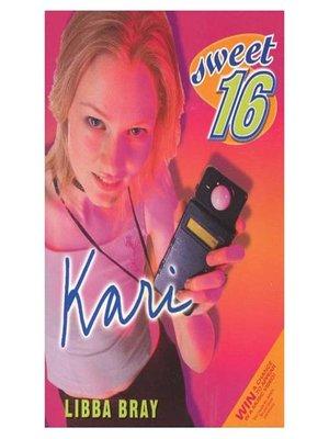 cover image of Kari