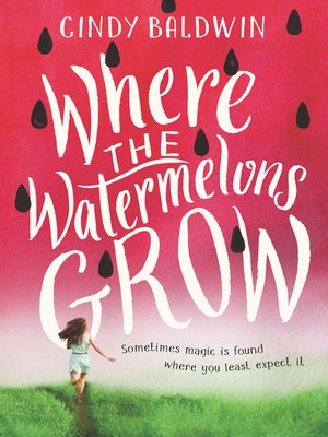cover image of Where the Watermelons Grow