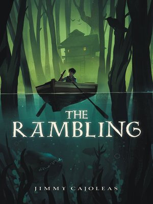 cover image of The Rambling