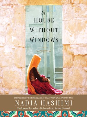 cover image of A House Without Windows