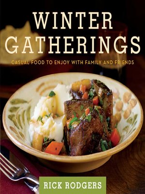 cover image of Winter Gatherings