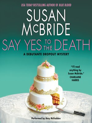 cover image of Say Yes to the Death