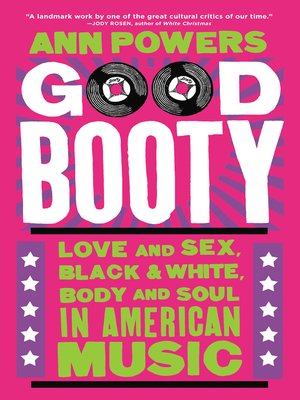 cover image of Good Booty