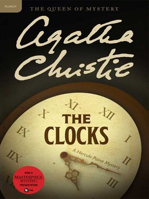 cover image of The Clocks