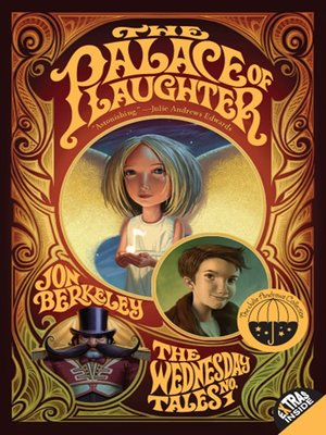 cover image of The Palace of Laughter