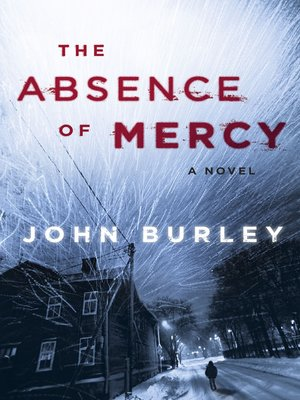 cover image of The Absence of Mercy