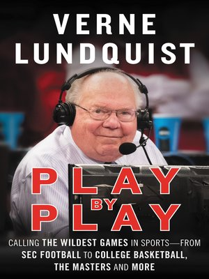 cover image of Play by Play